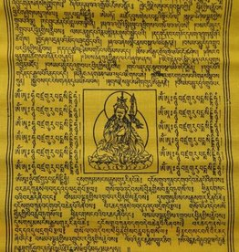 Dakini Tibetaanse gebedsvlaggen traditioneel 25
