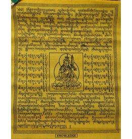 Dakini Tibetan prayer flags tradional 25