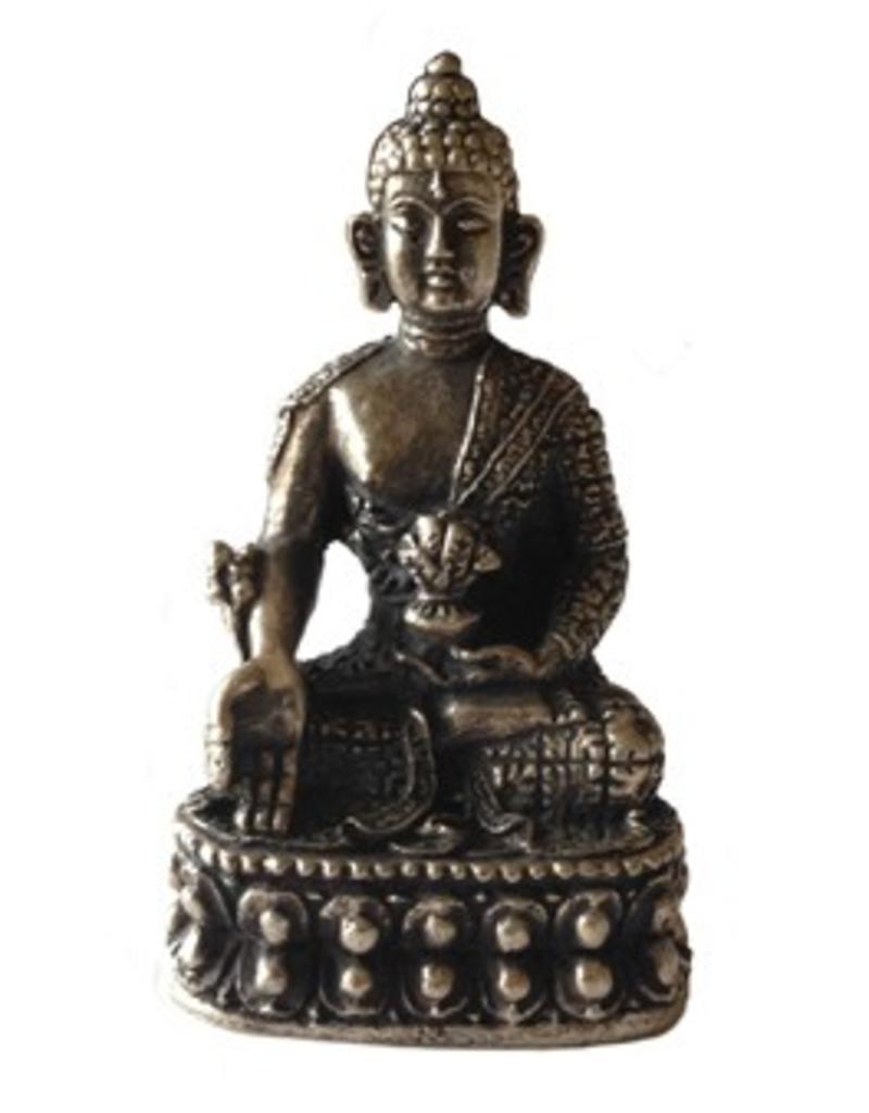 Dakini altaarbeeldje Medicijn Boeddha
