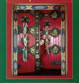 Dakini The Kopan Cook Book