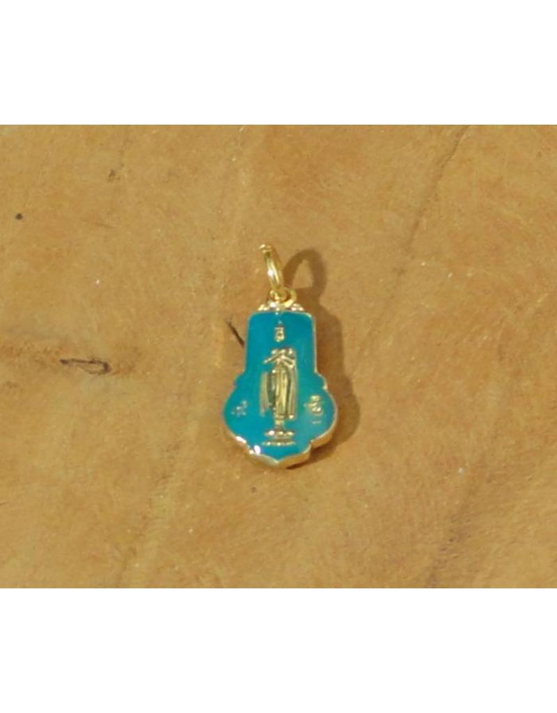 Dakini protection amulet birthday Buddha friday