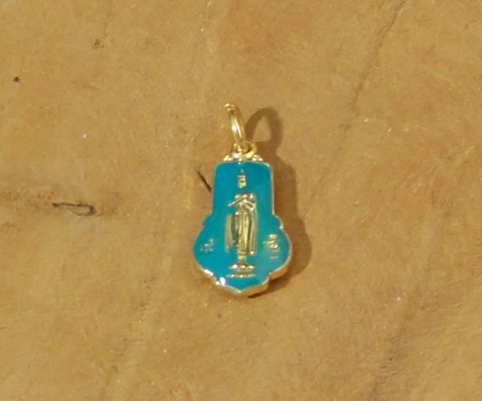 Dakini protection amulet birthday Buddha friday