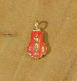 Dakini protection amulet birthday Buddha 7 sunday