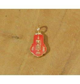 Dakini bescherm amulet geboortedag Boeddha 7 zondag