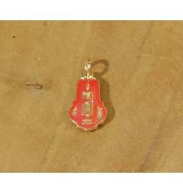 Dakini protection amulet birthday Buddha 7 sunday