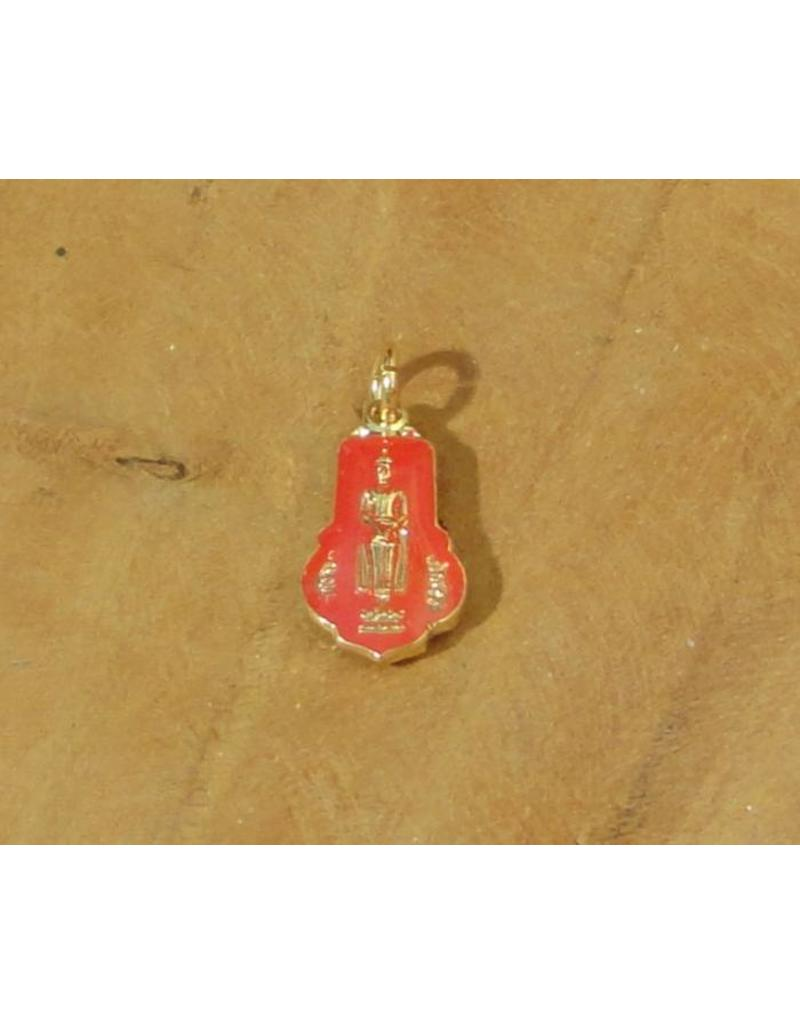 Dakini protection amulet birthday Buddha sunday