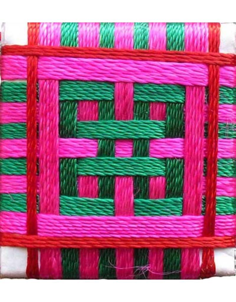 Dakini Tibetaans bescherm amulet Groene Tara