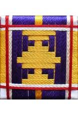 Dakini Tibetaans bescherm amulet Jambhala