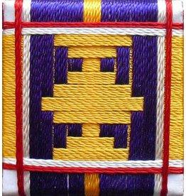 Dakini amulet Jambhala