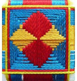 Dakini Tibetan protection amulet Manjushri
