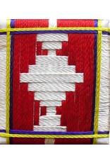 Dakini Tibetaans bescherm amulet Witte Tara
