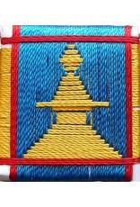 Dakini Tibetaans bescherm amulet Medicijn Boeddha