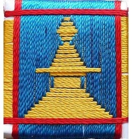 Dakini amulet Medicine Buddha