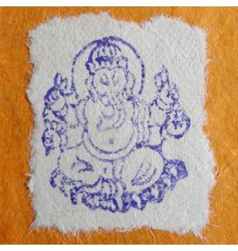 Dakini stempel Ganesha
