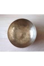 Dakini antieke klankschaal Cobrebati 18 cm G