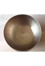 Dakini antique singing bowl Cobrebati 17.5 cm E