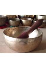 Dakini antique singing bowl Cobrebati 19.5 cm F