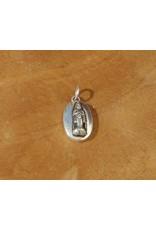 Dakini ovale hanger geboortedag Boeddha vrijdag