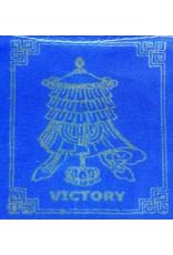 Dakini Tibetaanse gebedsvlaggen mini 8 gelukstekens