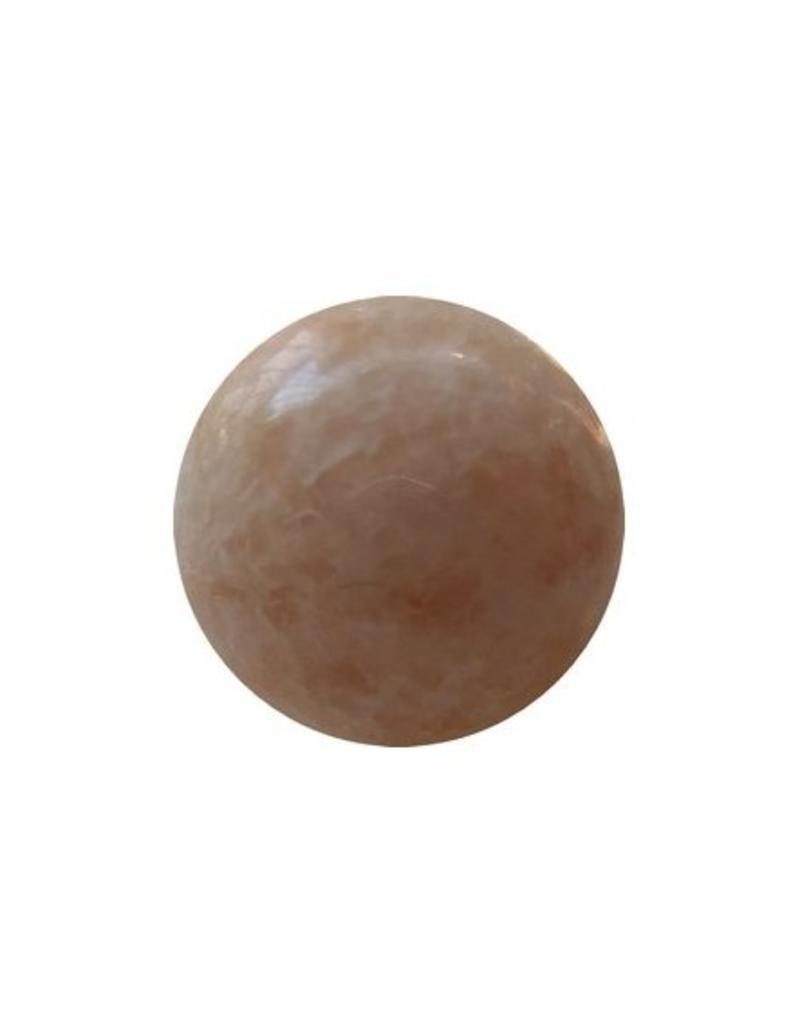 Interchangeable gemstone Aventurine orange