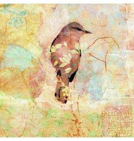 ZintenZ postcard Bird