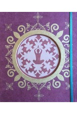Notebook large with photo frame
