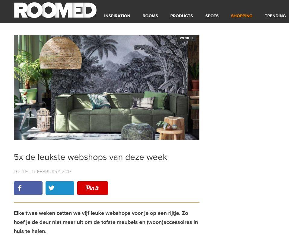 In de media: Roomed.nl