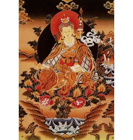Dakini postkaart Padmasambhava