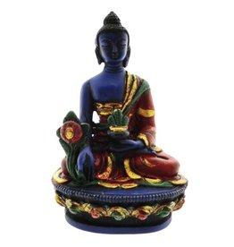 Dakini Medicijn Boeddha