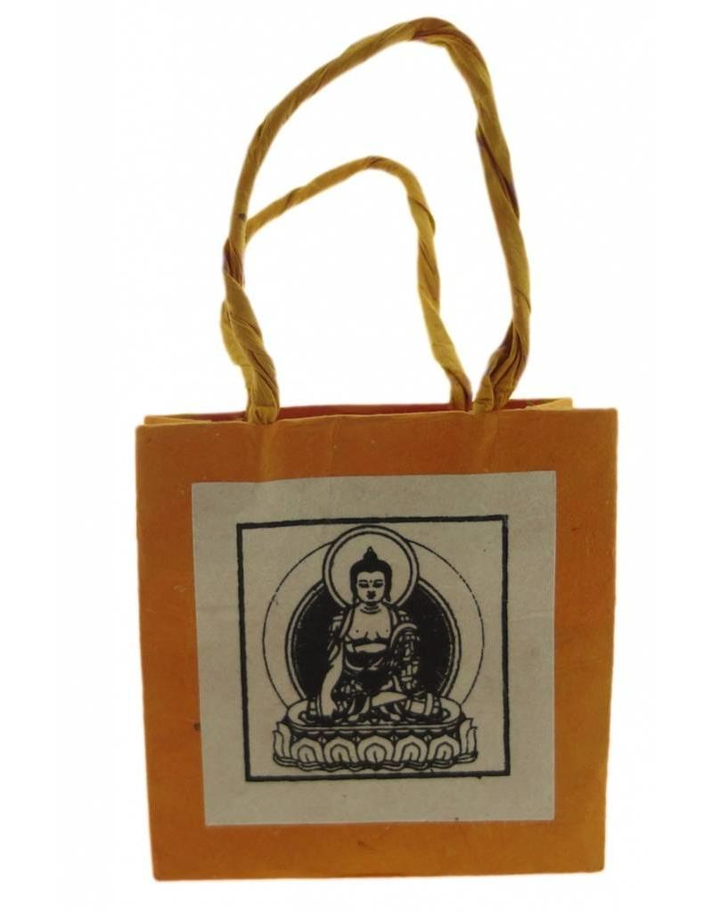 Dakini reis Boeddha mini