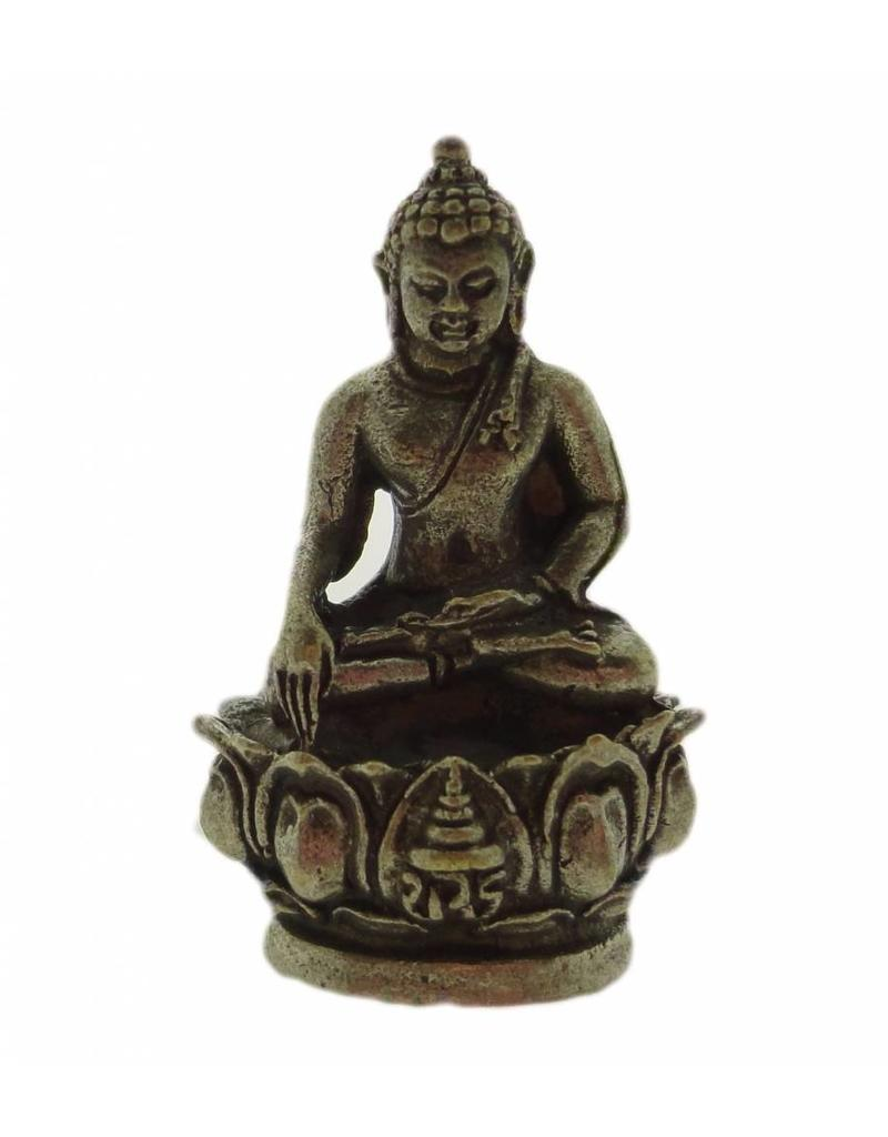 Dakini travel Buddha mini