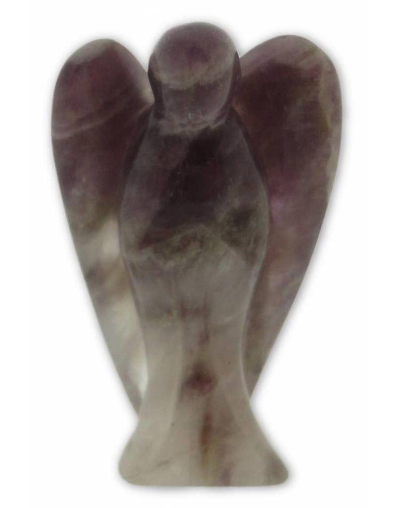 Engel Amethyst medium lila