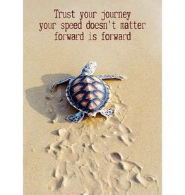 ZintenZ magnet Trust your journey