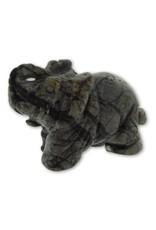 Elephant Jasper dark