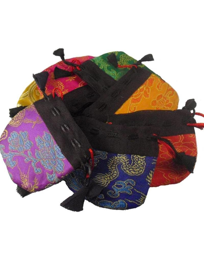 Dakini pendant Tibetan prayerwheel