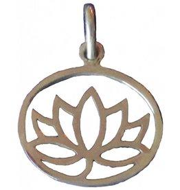 Dakini hanger lotus