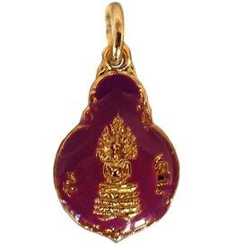 Dakini bescherm amulet geboortedag Boeddha 6 zaterdag