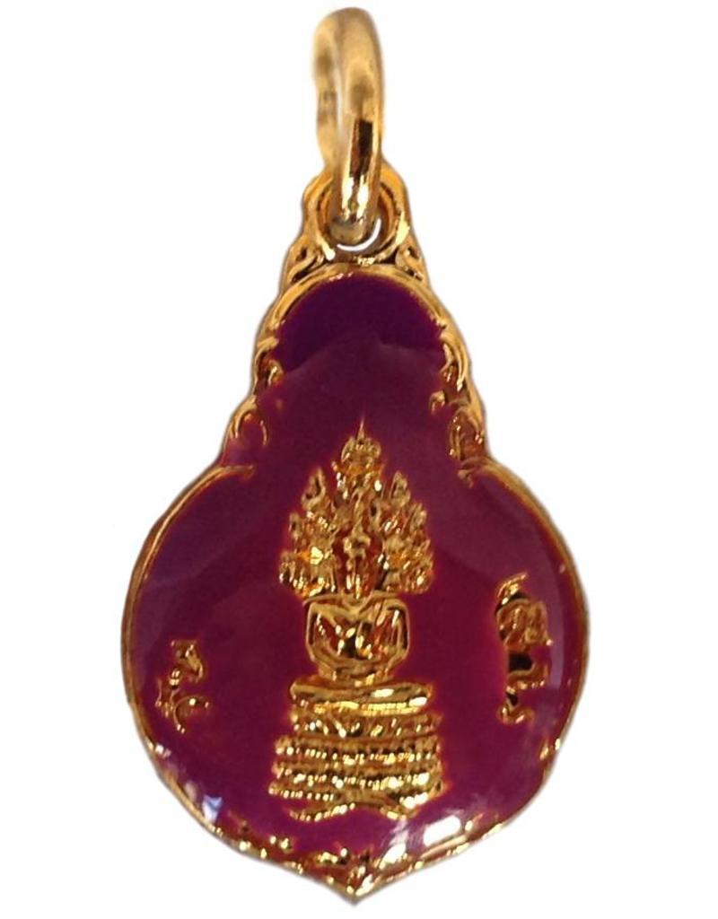 Dakini bescherm amulet geboortedag Boeddha zaterdag