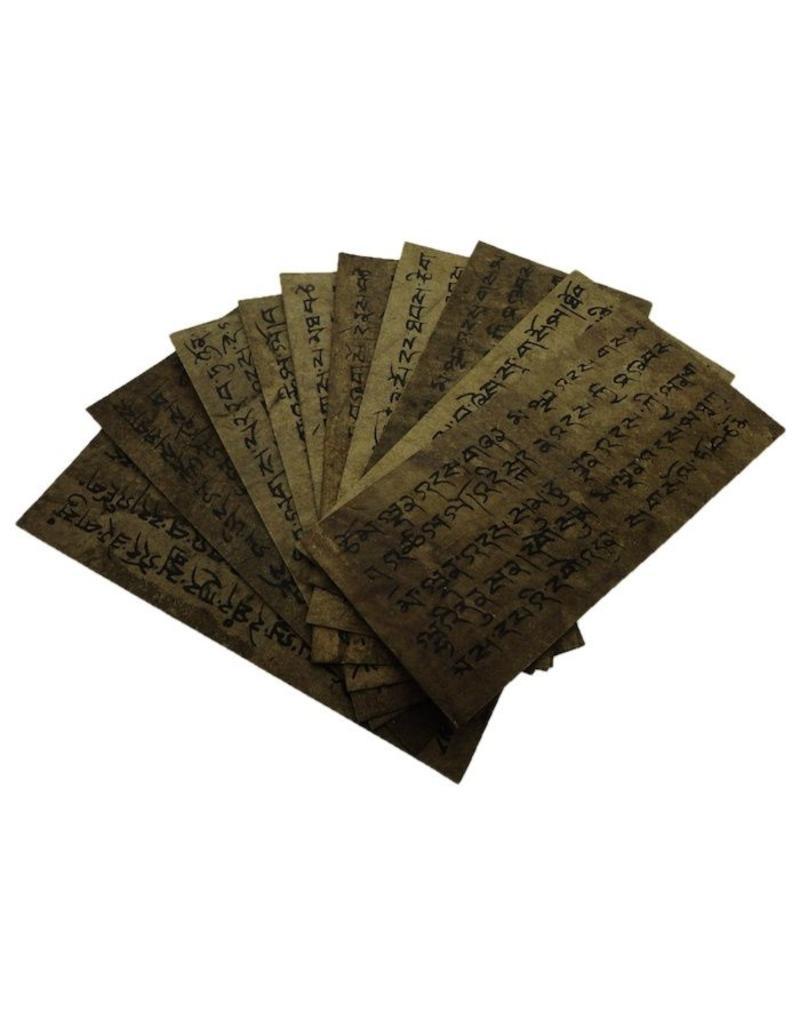 Dakini Tibetan prayer book Small