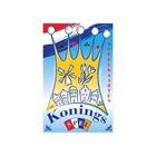 Speelkaarten (blauw)