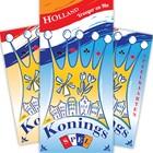KONINGSSPEL + Duo kaartspel