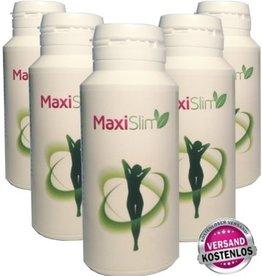 MaxiSlim 5-Monatspackung - 40% Rabatt