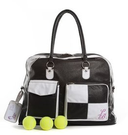 Lady's Bags Black & White
