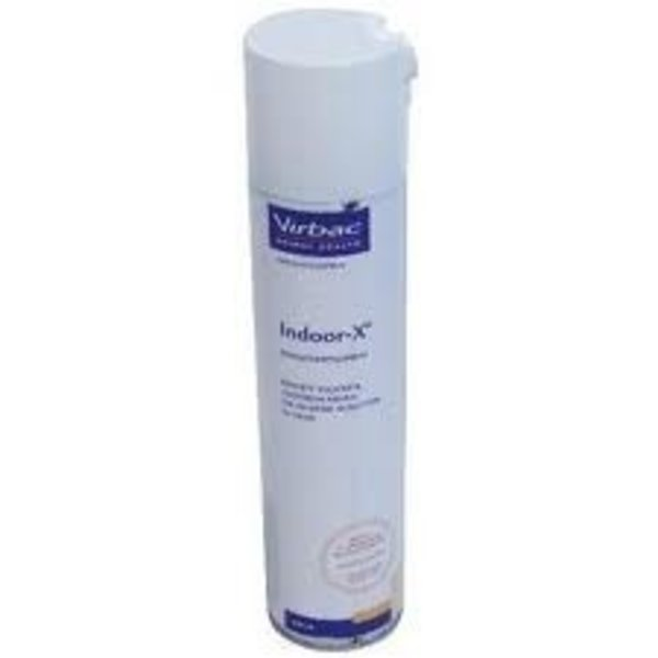 Indoor-X Raumspray 400 ml