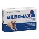 Milbemax Hund 50 Tabletten