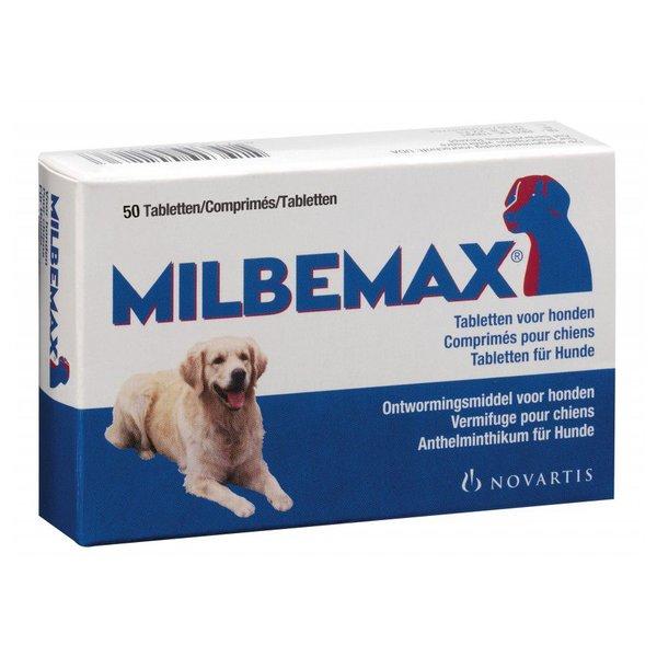 Hund 50 Tabletten