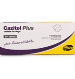 Cazitel Plus XL 50 Tabletten