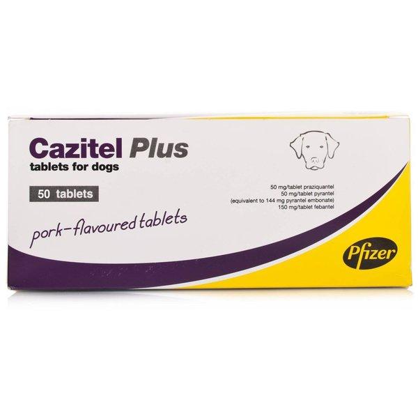 Plus XL 50 Tabletten