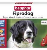 Fiprodog 40-60 kg 3 Pipetten