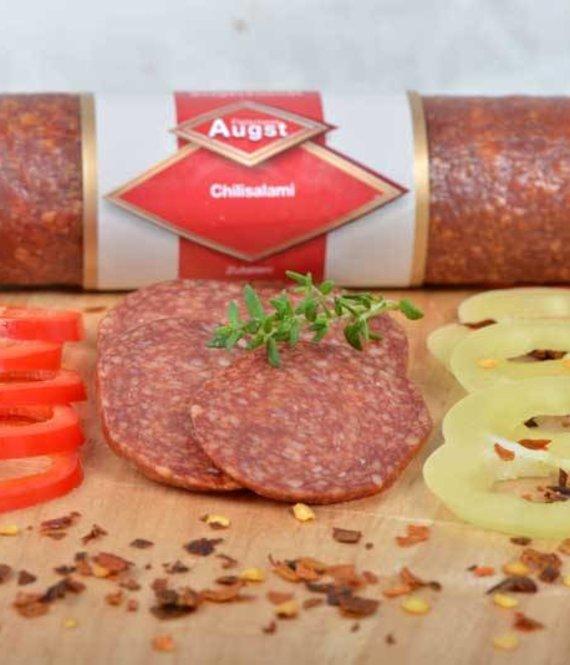 "Chili-Salami ""Feurico"""
